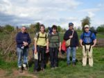 Almeley Pathfinders